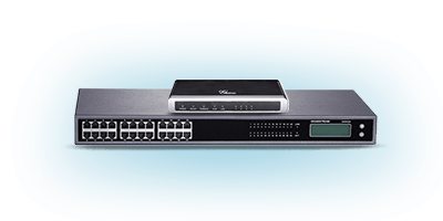 Grandstream Networks analog VOIP gateways