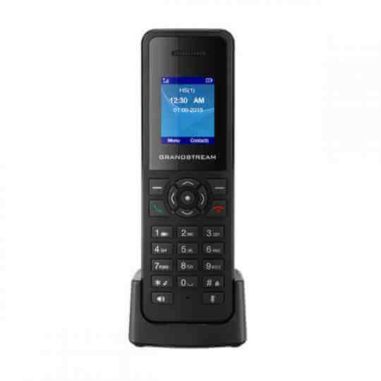 Grandstream DP720 DECT Cordless IP Phone
